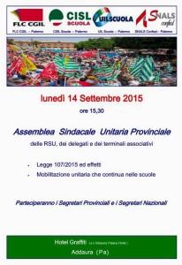 assemblea 14