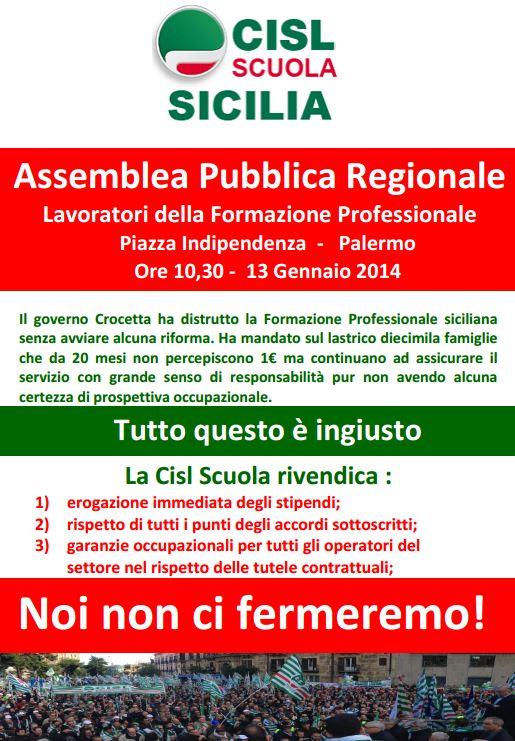assemblea F.P.