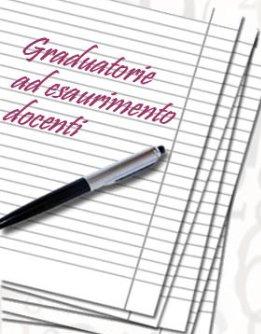 graduatorie_ad_esaurimento_docenti