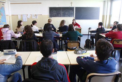 scuola-studenti-classe