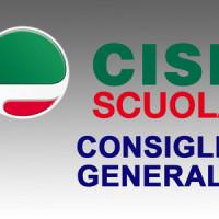 Contratto mobilità e rinnovo del CCNL le priorità per la Cisl Scuola indicate dal Consiglio Generale