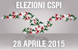 Elezioni CSPI 2015